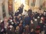 Сретение Господне, 2012