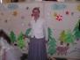 Воскресная Школа, Рождество Христово 2011