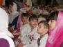 Воскресная школа на Пасхальном фестивале, 2017