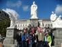 Екскурсія для дітей недільної школи «Християнізація Русі»