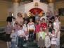 Воскресная Школа Рождество Христово 2010